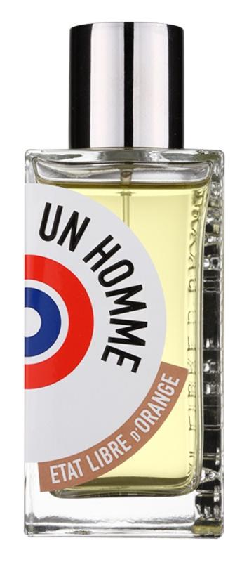 Etat Libre d'Orange Etat Libre d'Orange Je Suis Un Homme eau de parfum teszter férfiaknak 100 ml