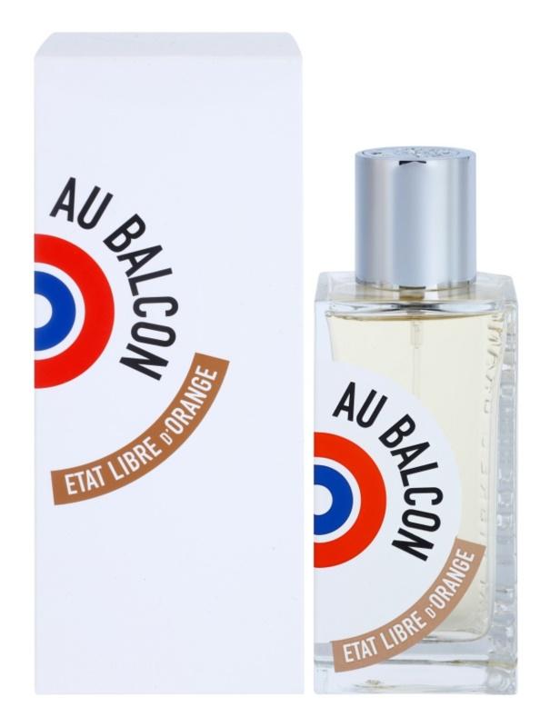 Etat Libre d'Orange Noel Au Balcon eau de parfum pentru femei 100 ml