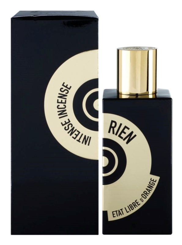 Etat Libre d'Orange Rien Intense Incense eau de parfum unisex 100 ml