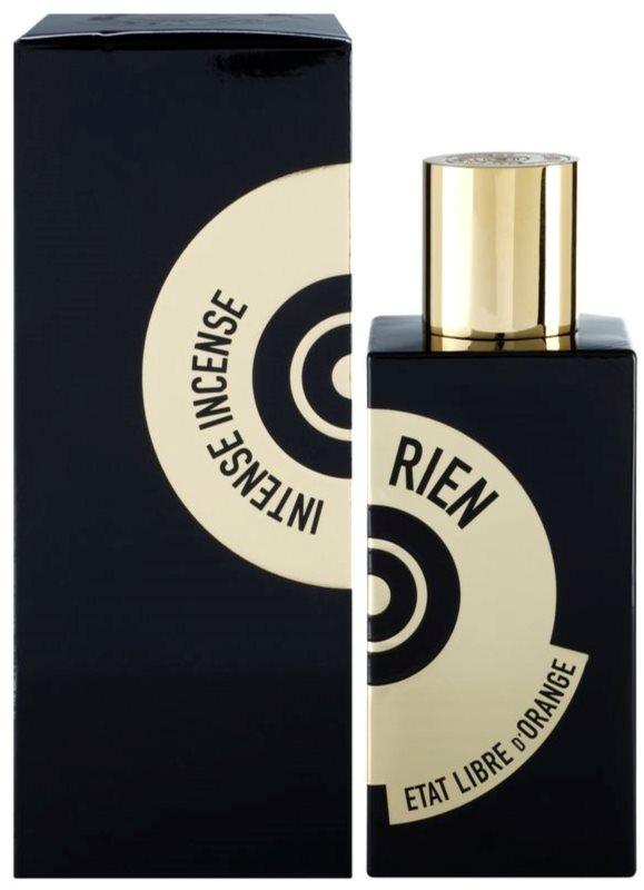Etat Libre d'Orange Rien Intense Incense parfémovaná voda unisex 100 ml