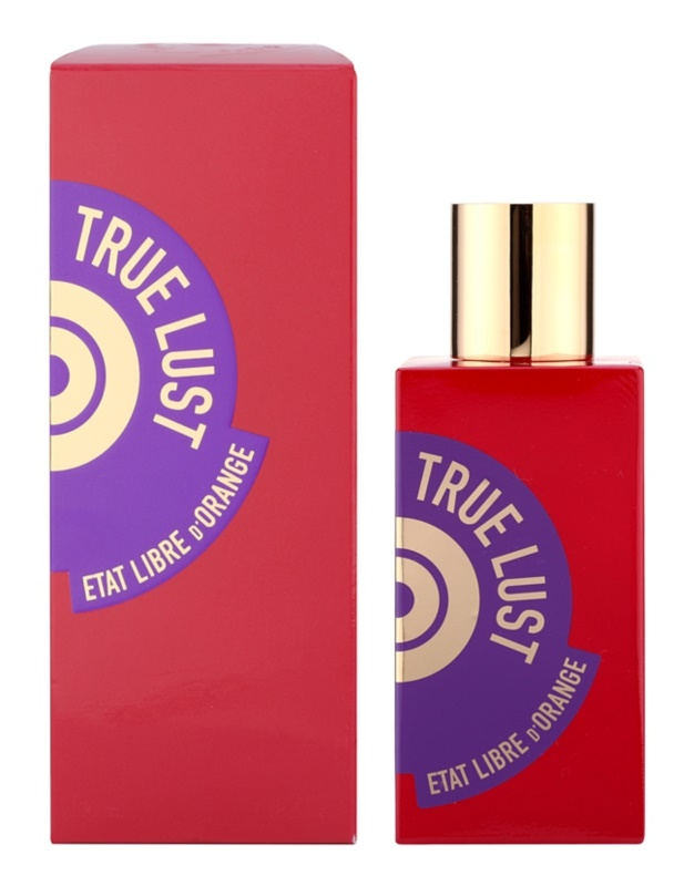 Etat Libre d'Orange True Lust Eau de Parfum unisex 100 μλ