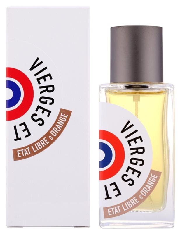 Etat Libre d'Orange Vierges et Toreros Eau de Parfum for Men 50 ml
