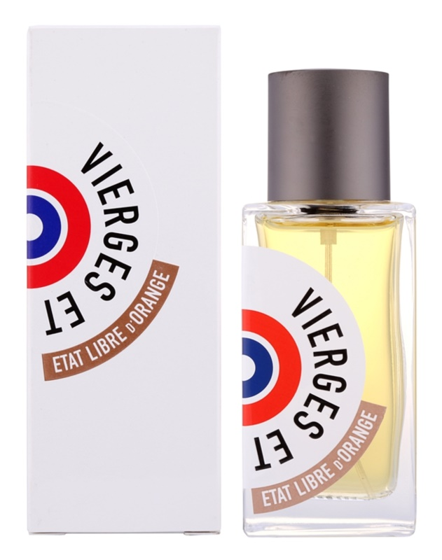 Etat Libre d'Orange Vierges et Toreros eau de parfum pentru barbati 50 ml