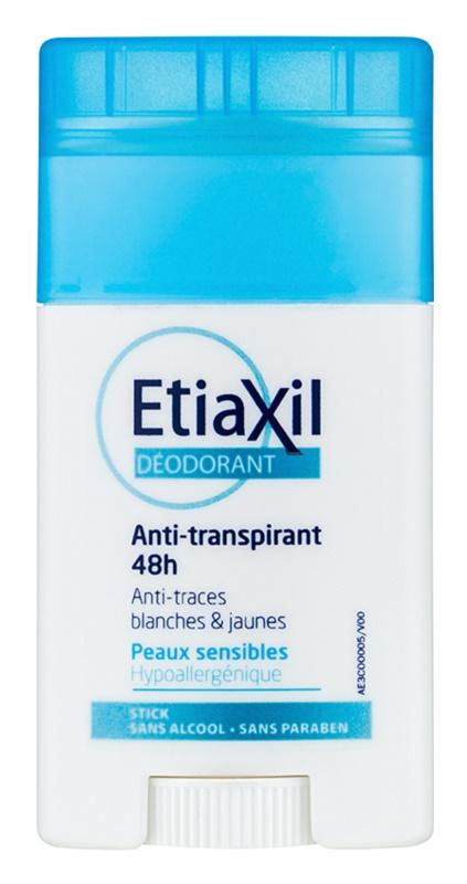 Etiaxil Daily Care trdi antiperspirant in dezodorant za občutljivo kožo