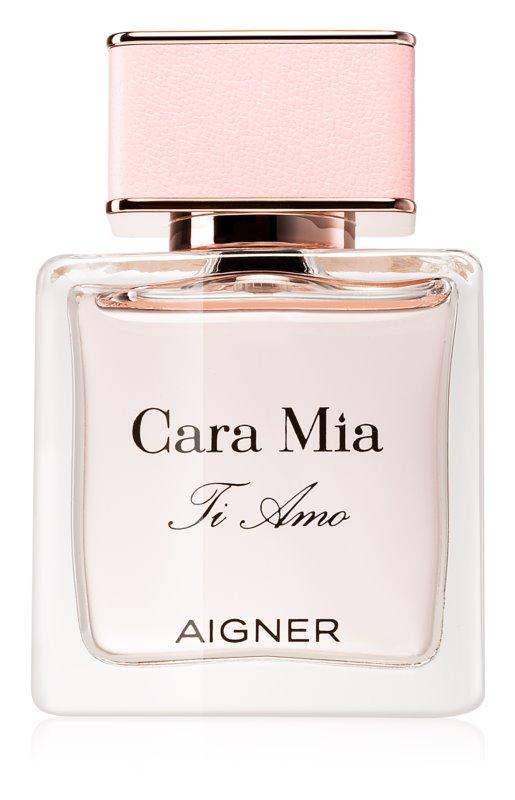Etienne Aigner Cara Mia  Ti Amo parfémovaná voda pro ženy 30 ml