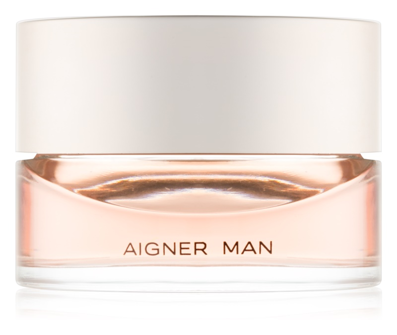 Etienne Aigner In Leather Man Eau de Toilette für Herren 75 ml