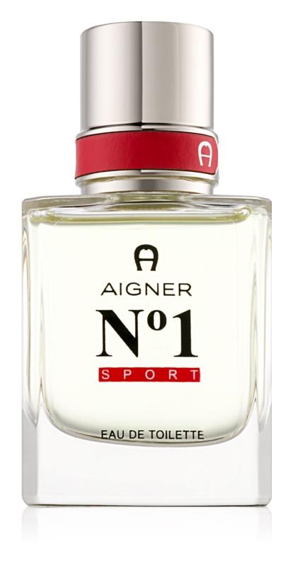 Etienne Aigner No. 1 Sport Eau de Toilette para homens 30 ml