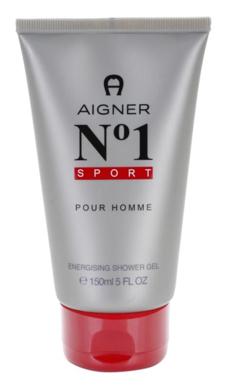 Etienne Aigner No. 1 Sport gel doccia per uomo 150 ml
