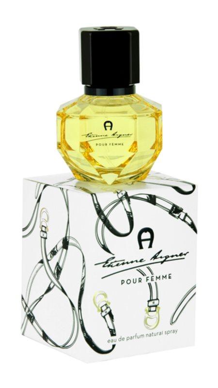 Etienne Aigner Etienne Aigner Pour Femme Eau de Parfum voor Vrouwen  100 ml