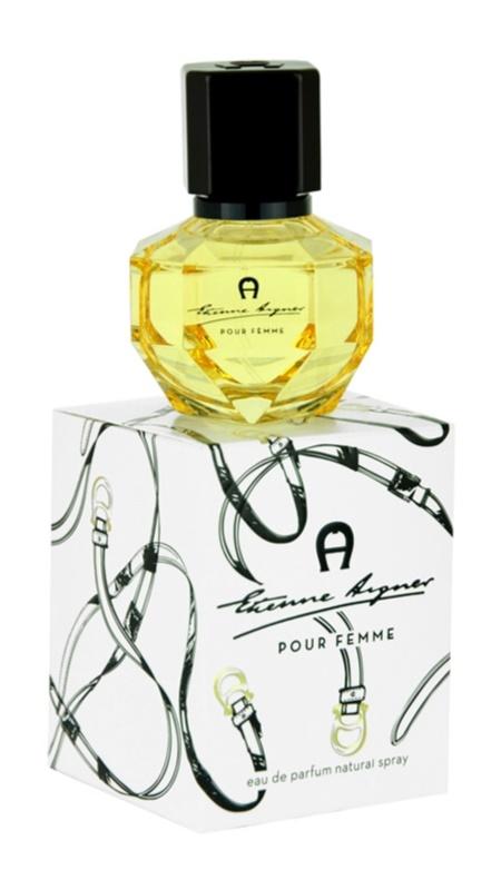 Etienne Aigner Etienne Aigner Pour Femme parfémovaná voda pro ženy 100 ml