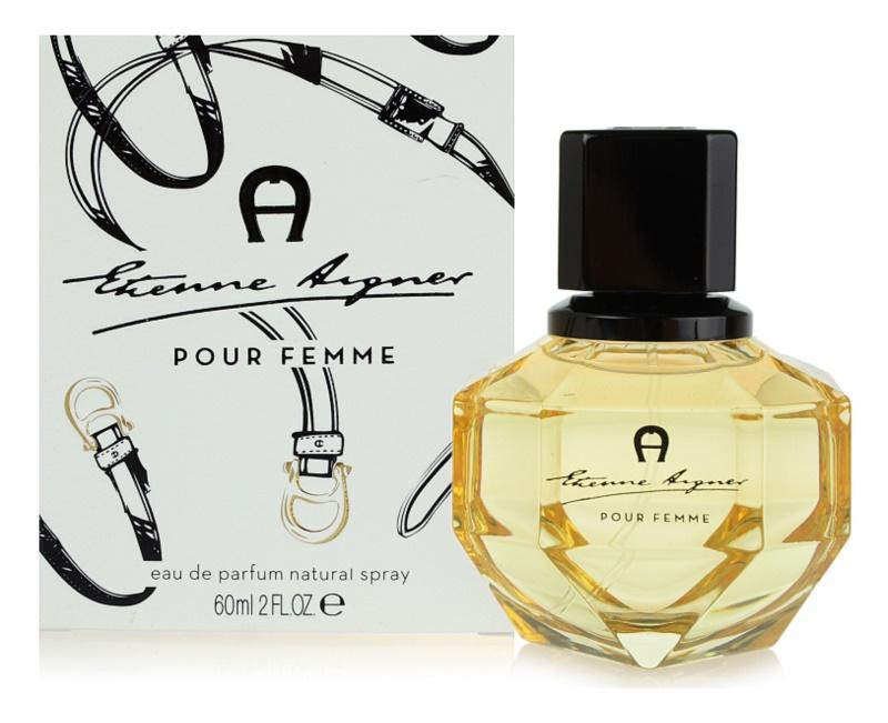 Etienne Aigner Etienne Aigner Pour Femme eau de parfum para mujer 60 ml