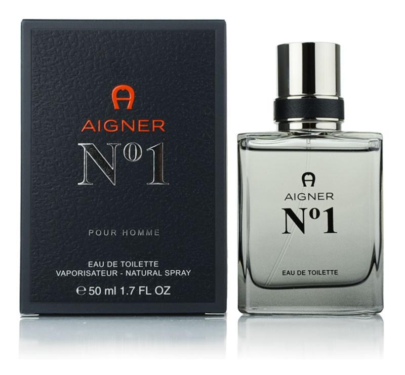Etienne Aigner No. 1 toaletní voda pro muže 50 ml