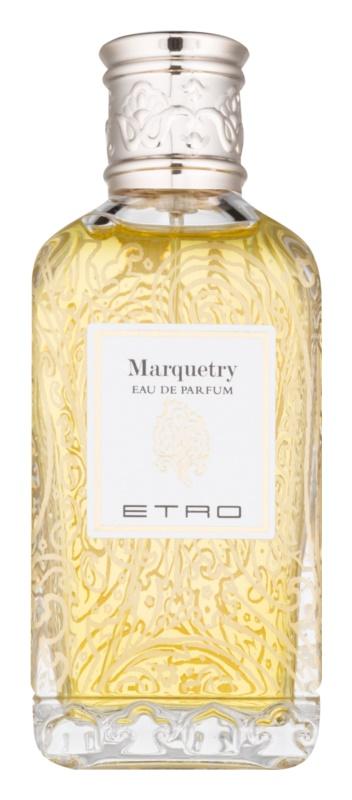 Etro Marquetry parfumovaná voda unisex 100 ml