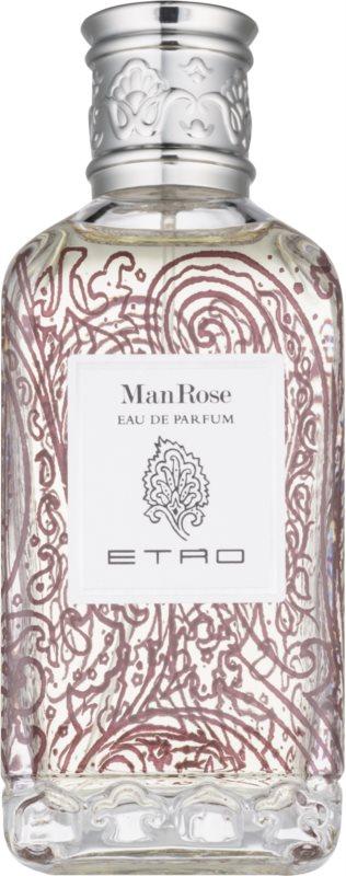 Etro Man Rose woda perfumowana dla mężczyzn 100 ml