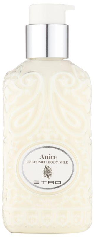 Etro Anice mleczko do ciała unisex 250 ml