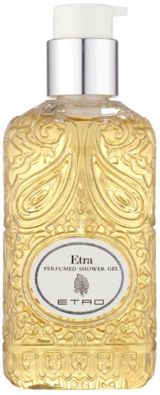Etro Etra gel doccia unisex 250 ml
