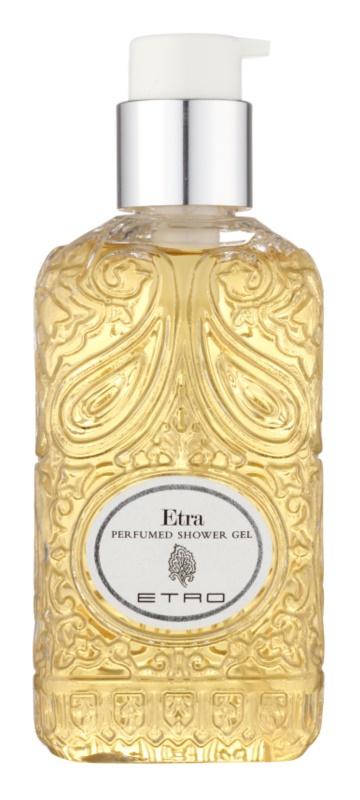 Etro Etra gel za prhanje uniseks 250 ml