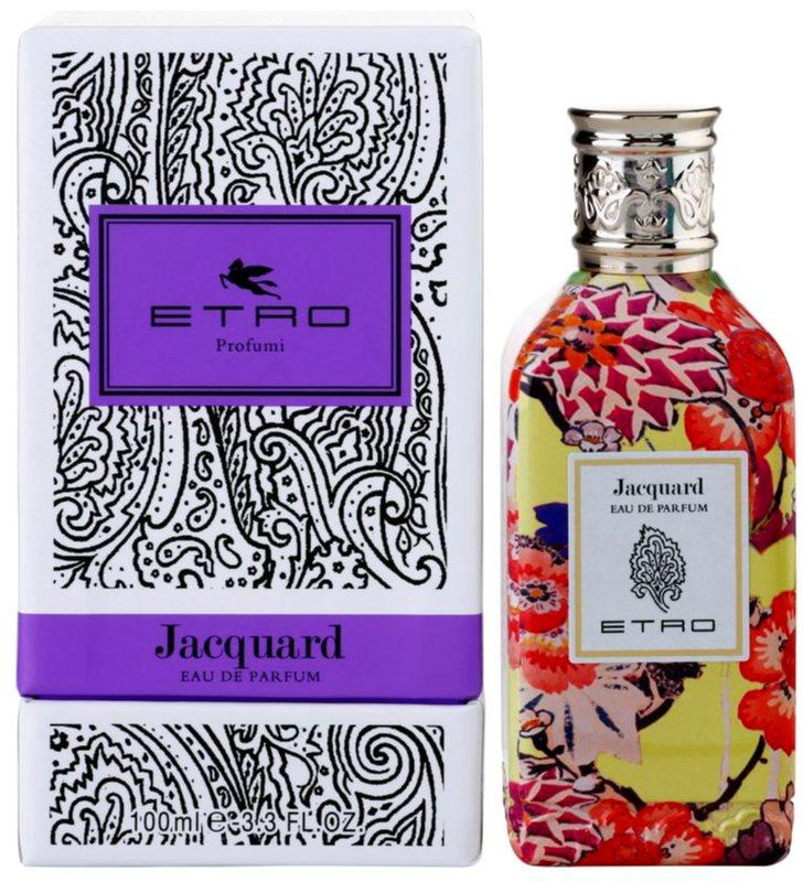Etro Jacquard eau de parfum pentru femei 100 ml