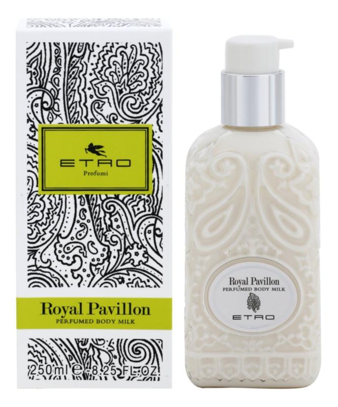 Etro Royal Pavillon lapte de corp pentru femei 250 ml