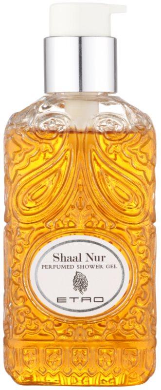 Etro Shaal Nur Duschgel Damen 250 ml