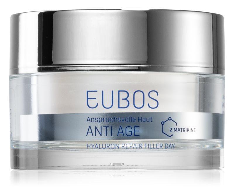 Eubos Hyaluron multiaktívny denný krém proti vráskam