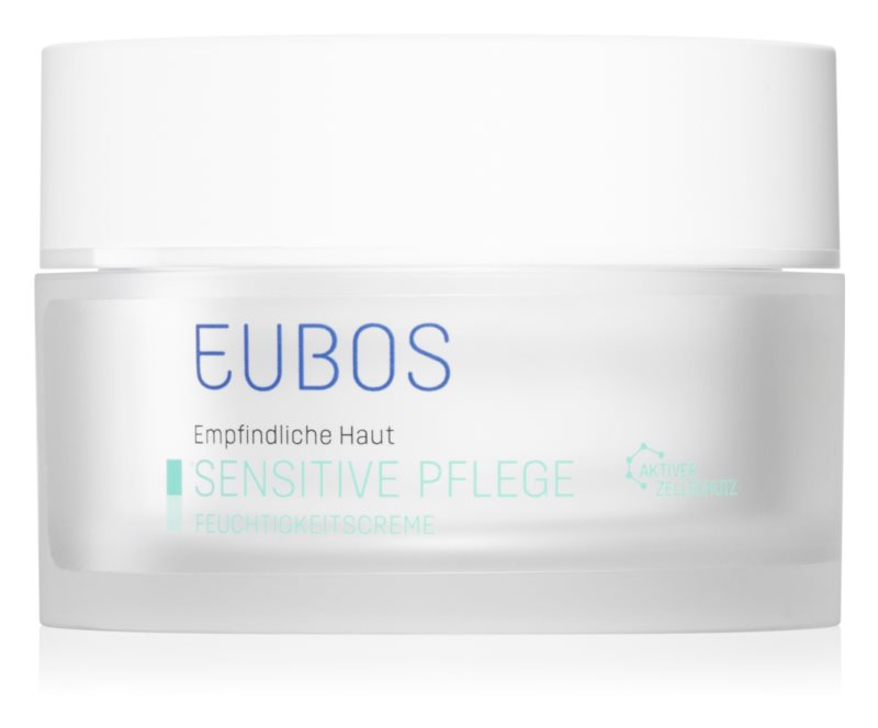 Eubos Sensitive Moisturising Cream with Thermal Water