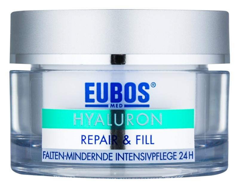 Eubos Hyaluron crema intens hidratanta antirid