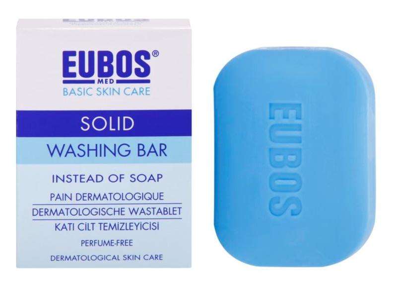Eubos Basic Skin Care Blue syndet bez parfemace