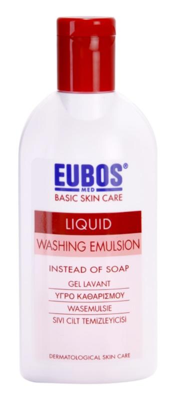 Eubos Basic Skin Care Red Waschemulsion ohne Parabene