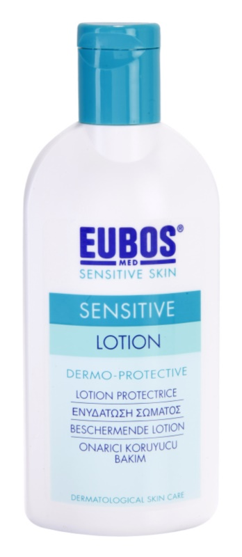 Eubos Sensitive Protecting Milk For Dry and Sensitive Skin