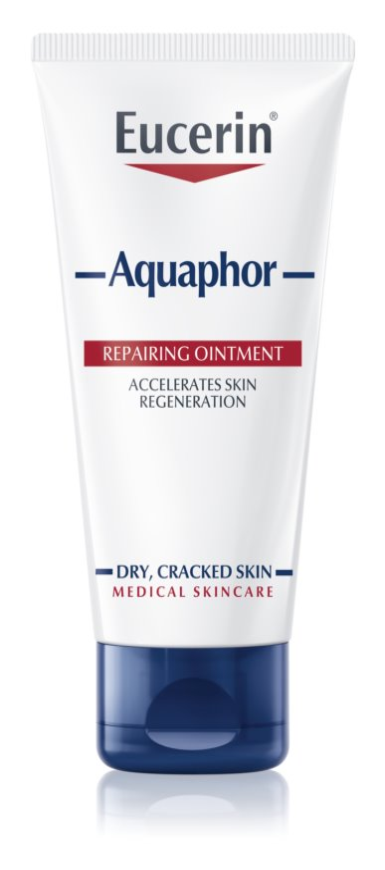 Eucerin Aquaphor bálsamo reparación para pieles secas y agrietadas