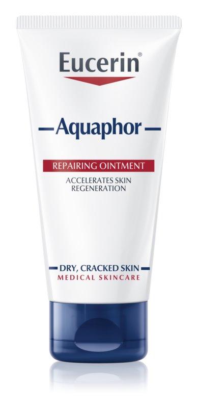 Eucerin Aquaphor obnovujúci balzám pre suchú a popraskanú pokožku