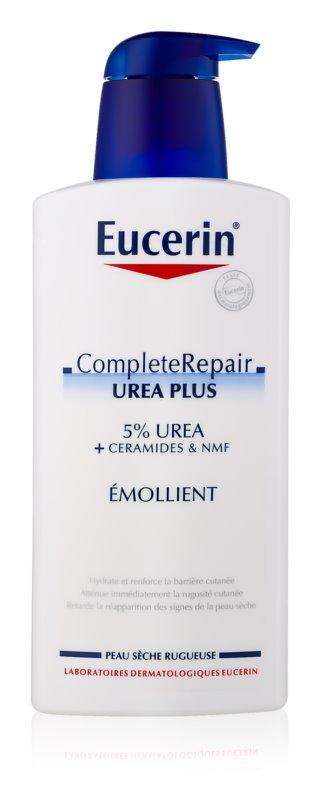 Eucerin Dry Skin Urea lotiune de corp pentru piele uscata