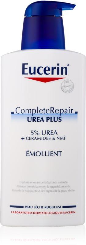 Eucerin Dry Skin Urea testápoló tej száraz bőrre