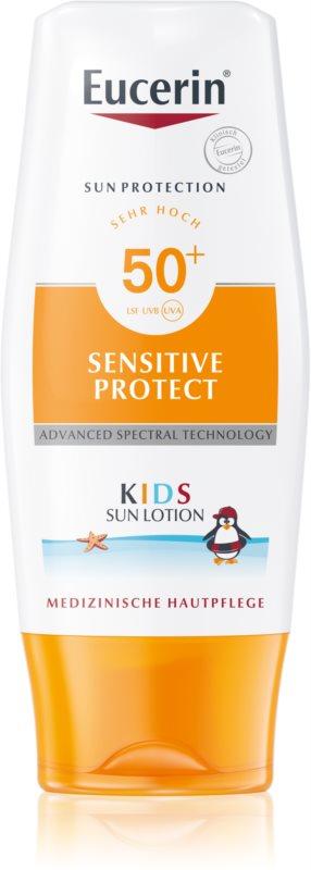Eucerin Sun Kids Protective Lotion For Kids SPF 50+