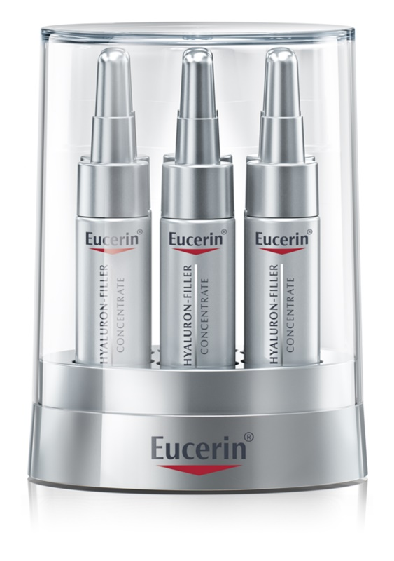 Eucerin Hyaluron-Filler intenzivni serum protiv bora