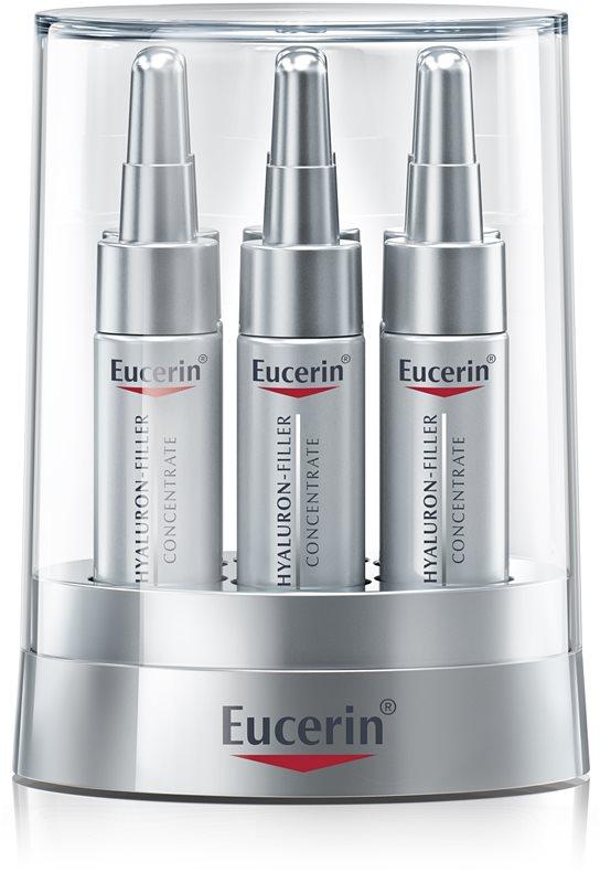 Eucerin Hyaluron-Filler ser intensiv antirid