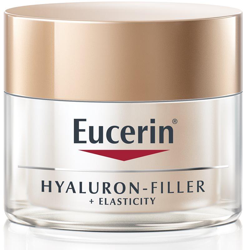 Eucerin Elasticity+Filler denný krém pre zrelú pleť SPF 15