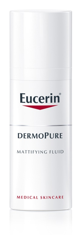 Eucerin DermoPure Matterende Emulsie  voor Problematische Huid