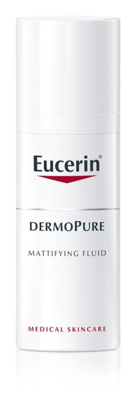 Eucerin DermoPure zmatňující emulze pro problematickou pleť