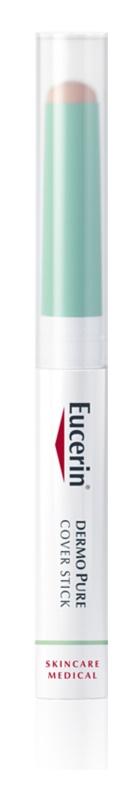 Eucerin DermoPure correcteur couvrant qui réduit les imperfections