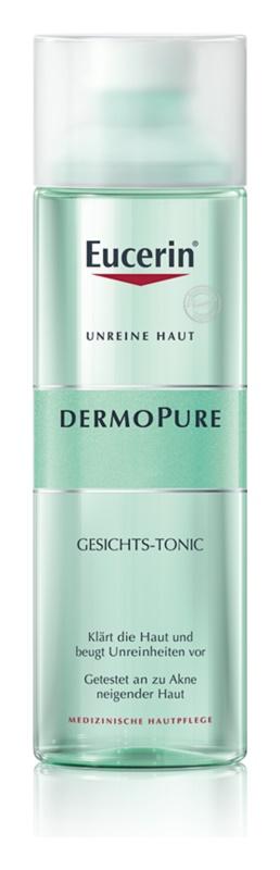 Eucerin DermoPure Gezichtsreinigend Water  voor Problematische Huid