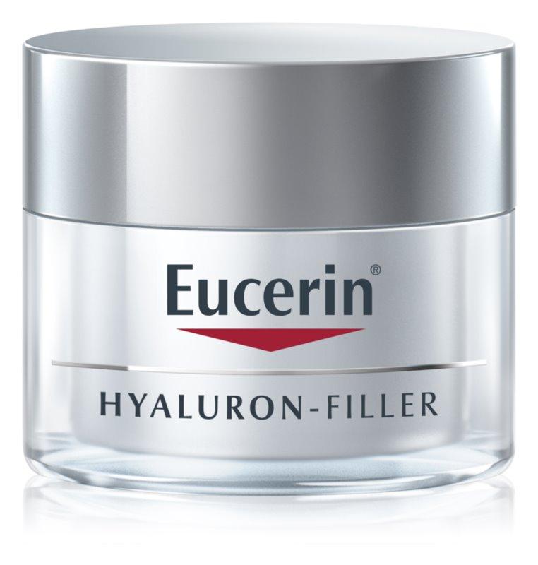 Eucerin Hyaluron-Filler denní krém proti vráskám SPF 30