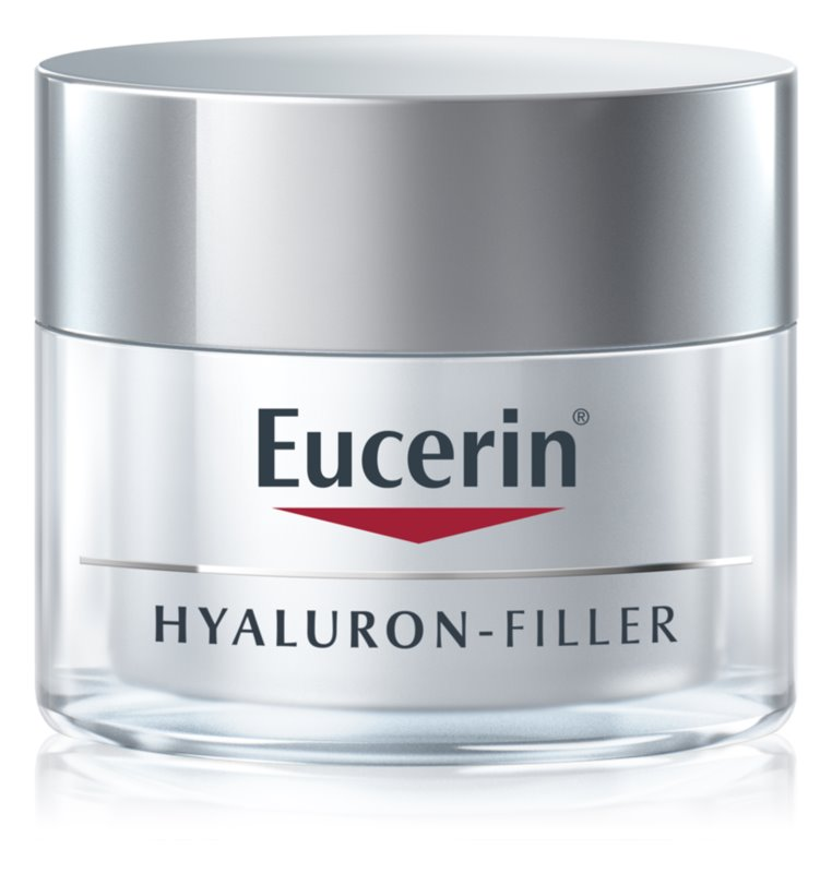 Eucerin Hyaluron-Filler dnevna krema proti gubam SPF 30