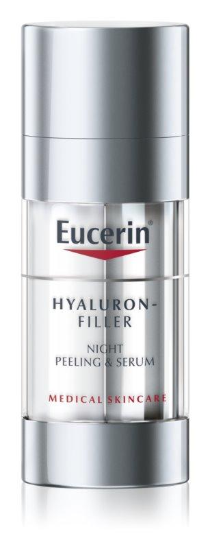 Eucerin Hyaluron-Filler Renewing and Filling Night Serum