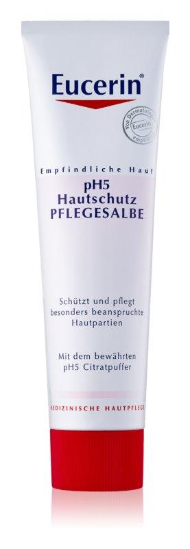 Eucerin pH5 tělový krém pro suchou až velmi suchou pokožku