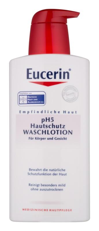 Eucerin pH5 Duschcreme für empfindliche Oberhaut