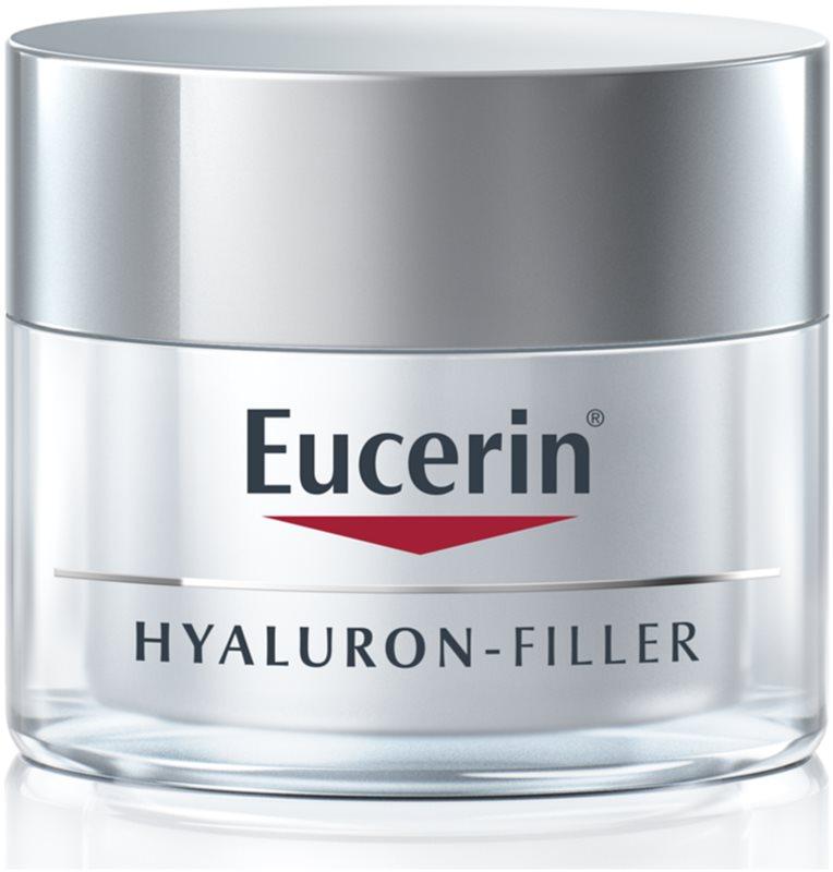 Eucerin Hyaluron-Filler Anti - Wrinkle Day Cream For Dry Skin