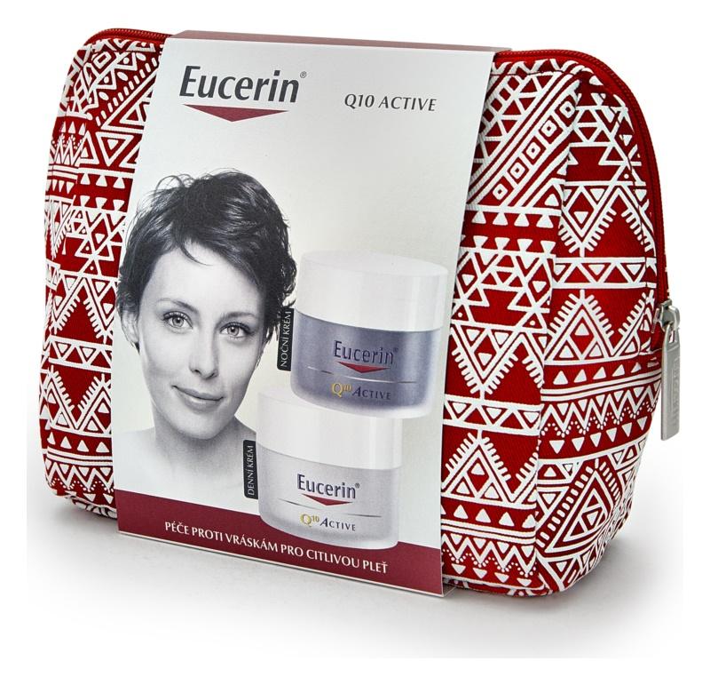 Eucerin Q10 Active Cosmetic Set I.