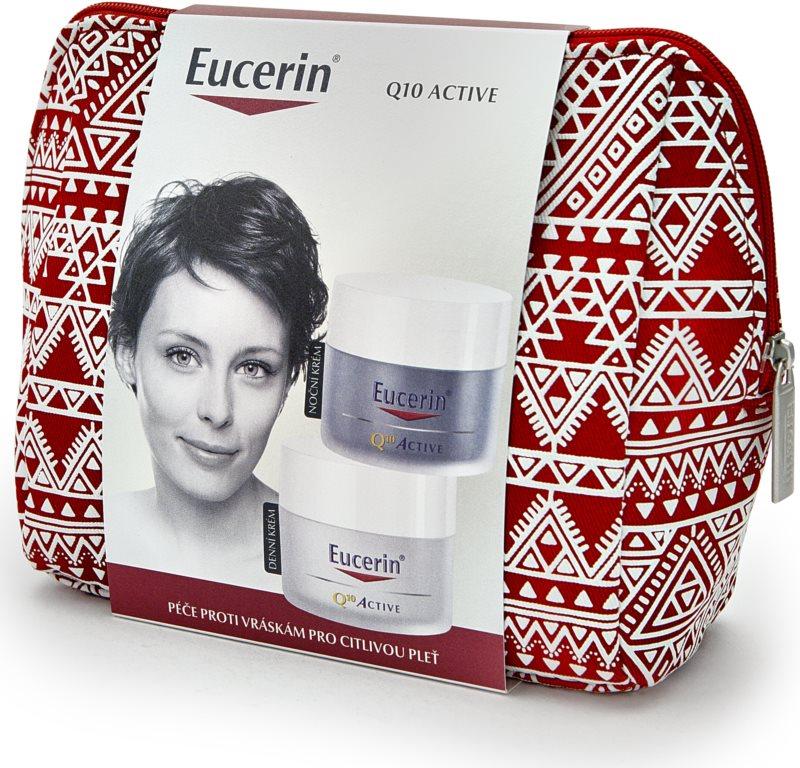Eucerin Q10 Active kosmetická sada I.